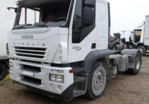 IVECO occasion - 1